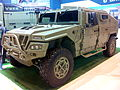 URO VAMTAC, ST5 BN3, URO Vehículos Especiales S.A. Spain, 2015.jpg