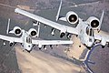 USAF A-10C's during training exercise in 2010.jpg