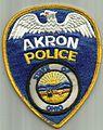 USA - OHIO - Akron police.jpg
