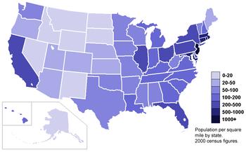 Lista Statelor Componente Ale Statelor Unite Ale Americii