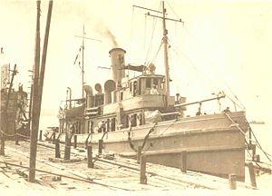 USS Chemung