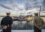 USS Green Bay homeport departure 150126-N-KE519-058.jpg