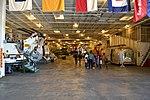 USS Hornet Museum - Interior 12.JPG