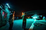 USS Mitscher conducts night delayed landing qualifications 141215-N-RB546-352.jpg