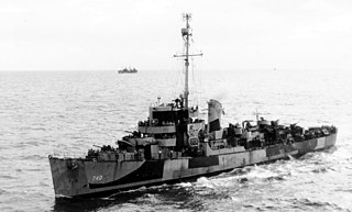 USS <i>Waterman</i>