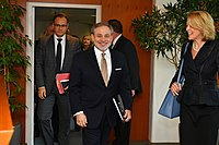 US Deputy Secretary of Energy, Dan Brouillette (01911169) (40116409413).jpg