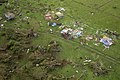 US Navy 070906-N-1810F-531 An aerial view from a U.S. Navy helicopter shows the devastation of Hurricane Felix along the eastern coast of Nicaragua.jpg