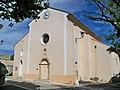 Uchaux - église.JPG