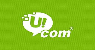 Ucom - Image: Ucom Armenia Logo