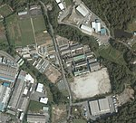Ueno Agricultural High School, CKK20117-C8-28.jpg