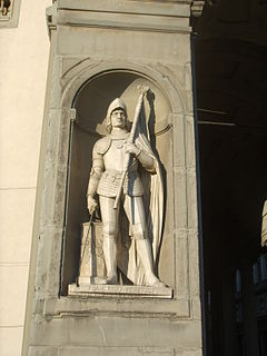 Francesco Ferruccio Italian general