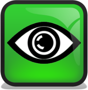 UltraVNC - Image: Ultra VNC Icon green