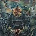 Umberto Boccioni - Volumi Orizzontali PA291371.jpg