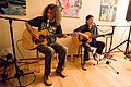Umka - house concert in San Jose, California, 18 June 2014.jpg