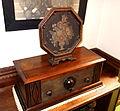 Unidentified radio - Bayernhof Museum - DSC06281.JPG