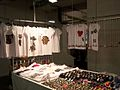 Unique clothing and accessory designs at the Sunday UpMarket.jpg