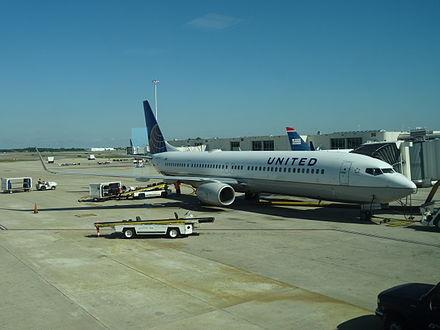 Orlando International Airport - Wikiwand