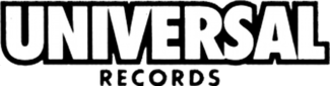 Universal Records (defunct record label) - Image: Universal Records logo