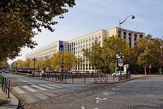 PSL Research University - Paris-Dauphine University