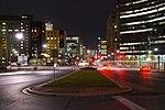 University Avenue and College Street.JPG