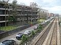 University buildings alongside Column Drive - geograph.org.uk - 1370338.jpg