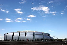 University of Phoenix Stadium in Glendale Arizona from Flickr 217796482.jpg