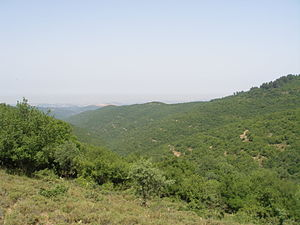 Upper Galilee - Image: Upper Galilee 123