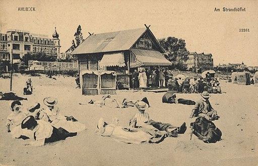Usedom Postkarte 090