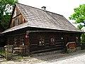 Ustron - muzeum Stara Zagroda 01.jpg
