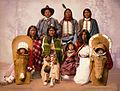 Utes chief Severo and family, 1899.jpg