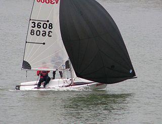 3000 (dinghy)