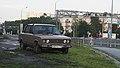 VAZ-2106 Saint-Petersburg 2016 Е807КУ178 (28455340806).jpg