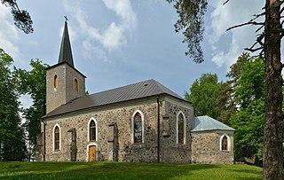 Vahastu, Rapla County Village in Rapla County, Estonia