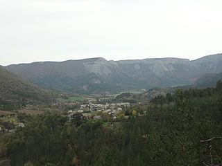 Valbelle Commune in Provence-Alpes-Côte dAzur, France
