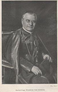 Willem Marinus van Rossum
