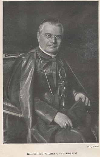 Willem Marinus van Rossum - Image: Van rossum