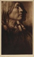 EDWARD SHERIFF CURTIS LE PHOTOGRAPHE DES AMÉRINDIENS 143px-Vash_Gon_-_Jicarilla%2C_1904