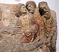 Vecchietta, dormitio virginis, ante 1480, da s. frediano 04.JPG