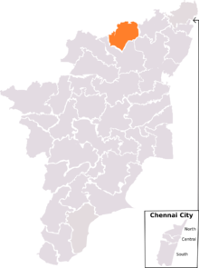 Vellore lok sabha constituency.png