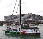 Vendée Globe 2012-2013 Arnaud Boissières Akéna Vérandas.jpg