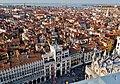 Venezia Blick vom Campanile der Basilica di San Marco 03.jpg