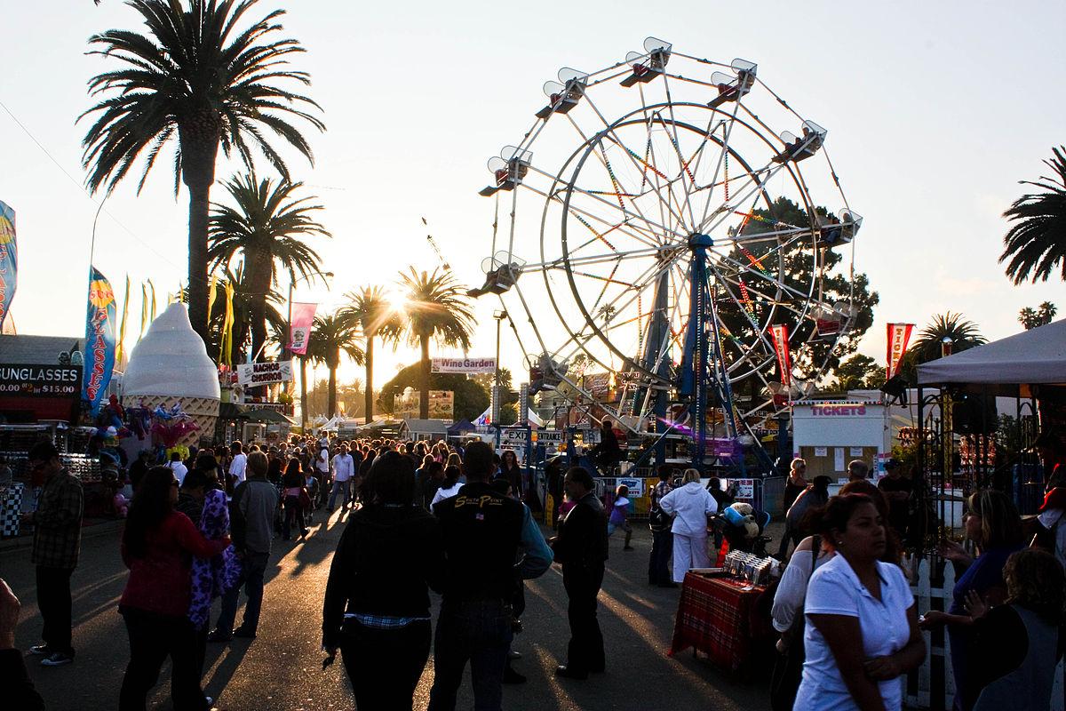 Ventura County Fair Wikipedia