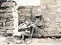 Venustiano Carranza, 17 de mayo de 1920 en el barrio de Benito Juárez, en Tetela de Ocampo, Puebla.jpg