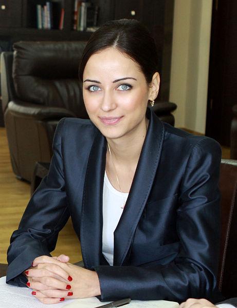 Вероника Кобалия
