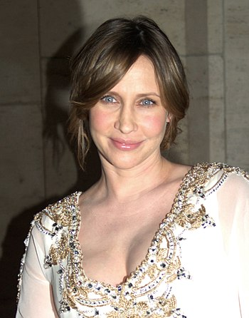 English: Vera Farmiga at Metropolitan Opera's ...