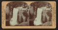 Vernal Fall and Rapids, Yosemite Valley, Cal. U.S.A, by Singley, B. L. (Benjamin Lloyd).png