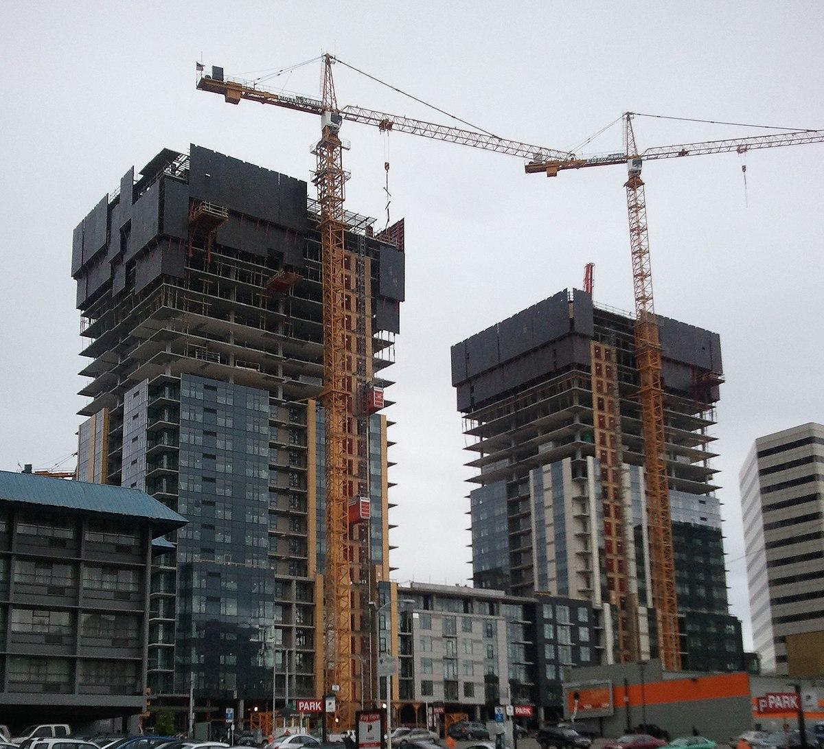 Rentwiki: Via6 Towers
