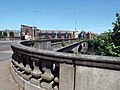 Victoria Bridge, Glasgow, 2018-06-27, South-East corner.jpg