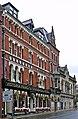 Victoria Hotel, Great George Street, Leeds (19th September 2010).jpg