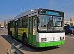 Vidnoe LenKomsomola Street - Trolley04.jpg